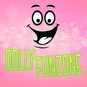 How to make cereal milk slime tutorial dolly funzone ccuart